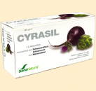Soria Natural Cyrasil
